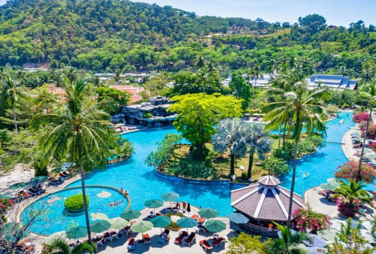 guest friendly hotels in thailand