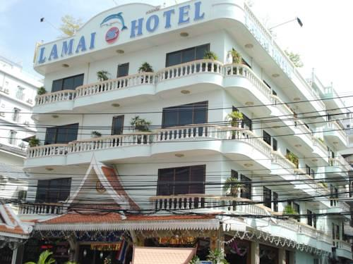 guest friendly hotels in patong