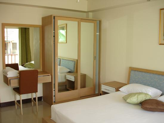 best girl friendly hotels in patong