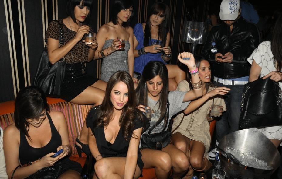 singapore pick up bars