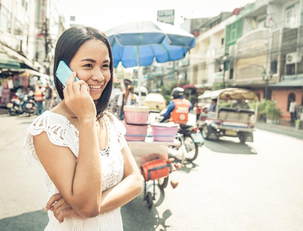 understanding a thai woman