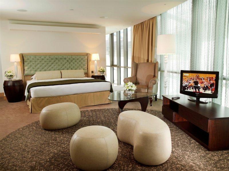 guest friendly hotels in dubai
