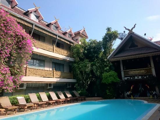 Chiang mac Girl Friendly Hotels