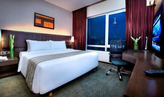Kuala Lumpur girl friendly hotels