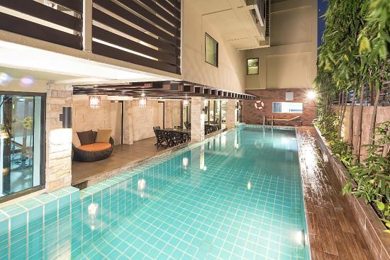 bangkok girl friendly hotel