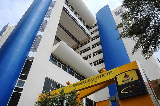 bahrain girl friendly hotels
