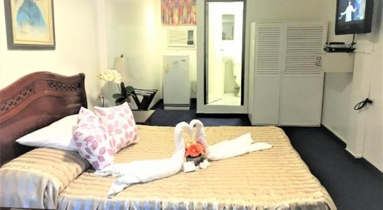 Girl Friendly Hotels In Angeles City