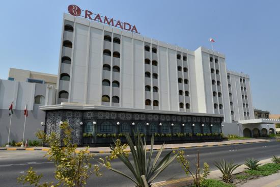 ramadan bahrain hotel