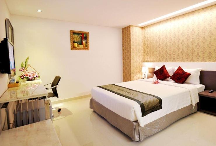 girl friendly hotels in saigon