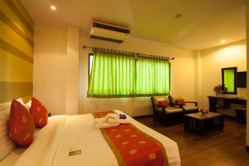 girl friendly hotels in thailand