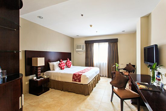 cebu girl friendly hotels