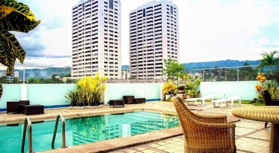 girl friendly hotels cebu