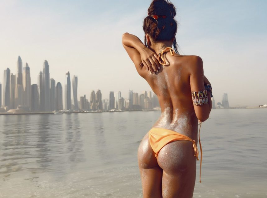 How To Pick Up Girls In Dubai A Bachelor Heaven