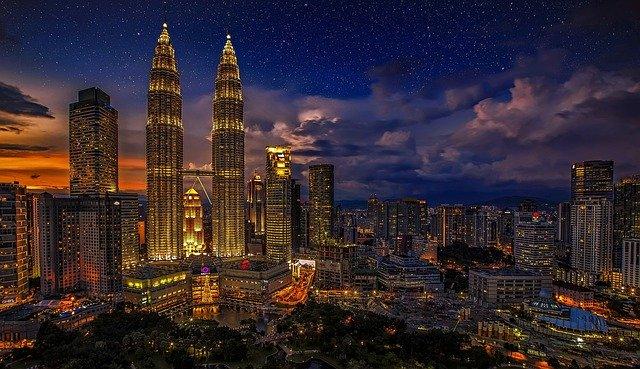 girls from malaysia