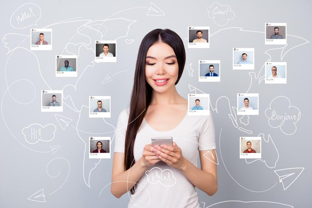 online dating in dubai